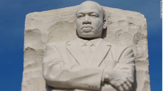 Martin Luther King Jr.'s civil rights movement began in Alabama, and the authors say the state is denying civil rights again.