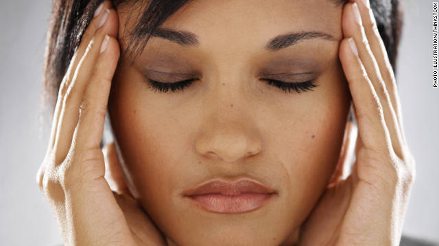 Botox provides small benefit for migraine sufferers