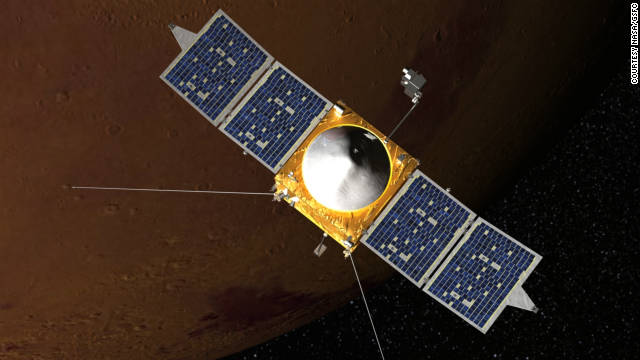 Quiz: The future of exploration on Mars