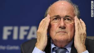 Sepp Blatter moved to clarify his comments on racism in football via a statement on FIFA\'s website.