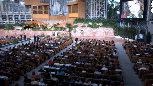 La Iglesia Católica compra la Catedral de Cristal de los protestantes