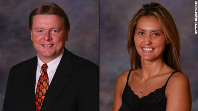 2 Oklahoma State coaches, former state senator killed in plane crash
