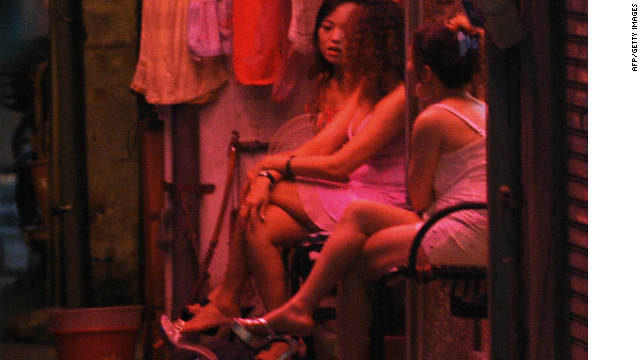 a discussion of street prostitution Chapter 7 regulating street prostitution as a public nuisance  chapter  concludes with a discussion of the results in the light of policy mak.