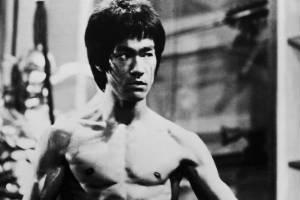 Bruce Lee (fallecido el 20 de julio 1973)