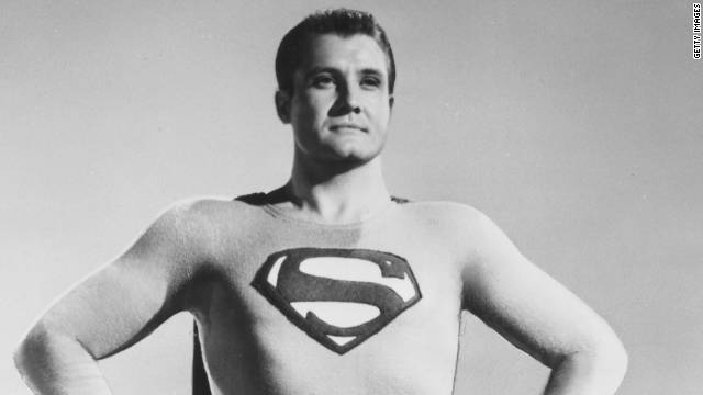 """The Adventures of Superman"" star, George Reeves, was found dead in his home on June 15, 1959, at the age of 45. He died from a gunshot wound to the head, which was ruled as suicide. But many still believe that Reeves was murdered."