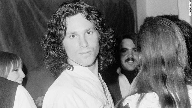 <a href='http://www.examiner.com/article/the-doors-record-the-doors' target='_blank'>According to reports,</a> Jim Morrison had to sleep at Venice Beach for a period until he found stardom with The Doors.
