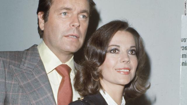 Overheard on CNN.com: Readers debate Natalie Wood theories
