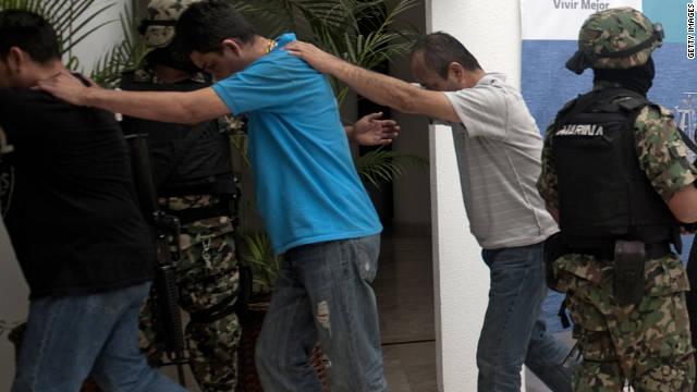 """EE.UU. incluye a un guatemalteco en su """"lista negra"""" del narcotráfico"""
