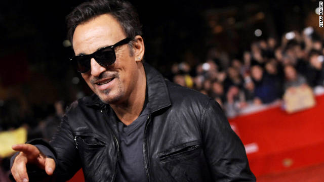 Bruce Springsteen will play a gig at an as-yet-undisclosed Austin club on Thursday.