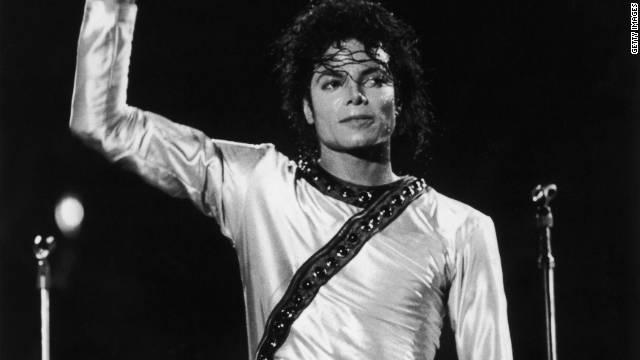 El 'nuevo' sencillo de Michael Jackson es una canción grabada en 1983