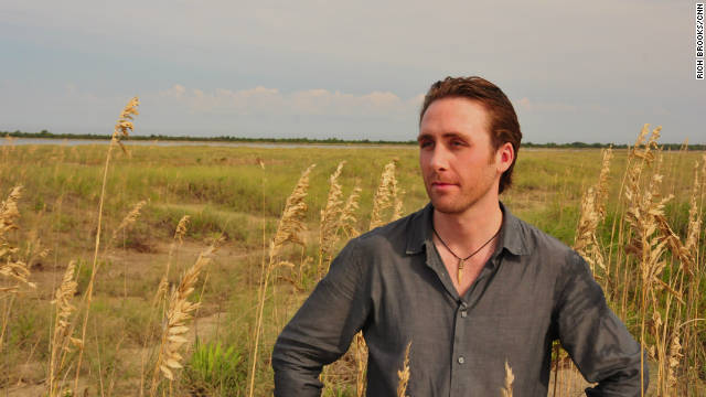 Philippe Cousteau&#039;s Thanksgiving ethical dilemma