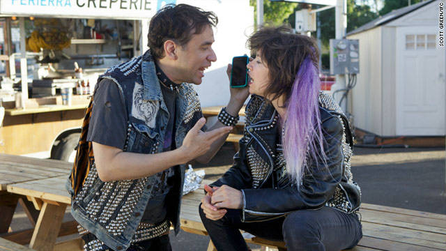'Portlandia' tour begins next month