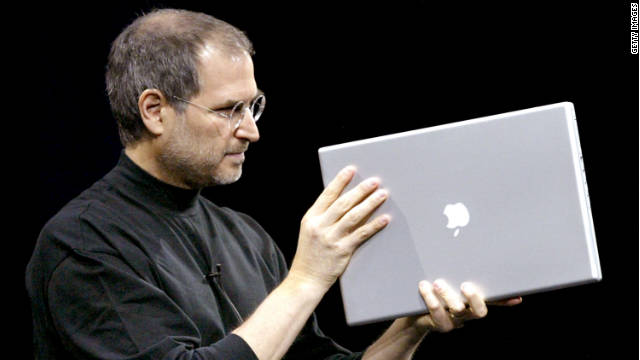 Without a charismatic leader like Steve Jobs, Apple will fade, a leading analyst says.