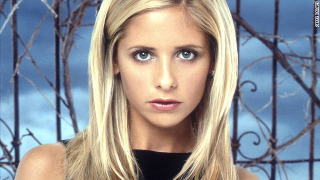Sarah Michelle Gellar starred in