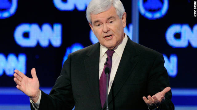 To appeal to Granite State voters, Republican candidate Newt Gingrich has launched a website, NewtHampshire.com.