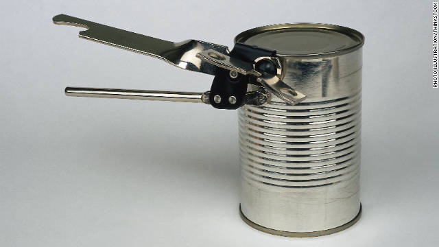 Canned soup raises BPA levels