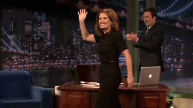 Jimmy Fallon Apologizes To Bachmann The Marquee Blog