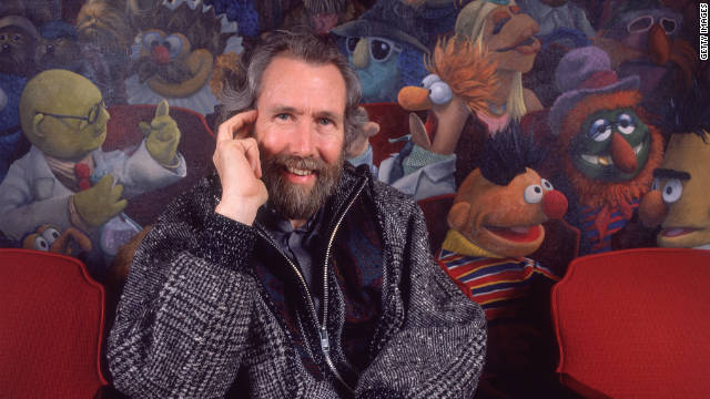 NBC making puppet comedy with Jim Henson Co.