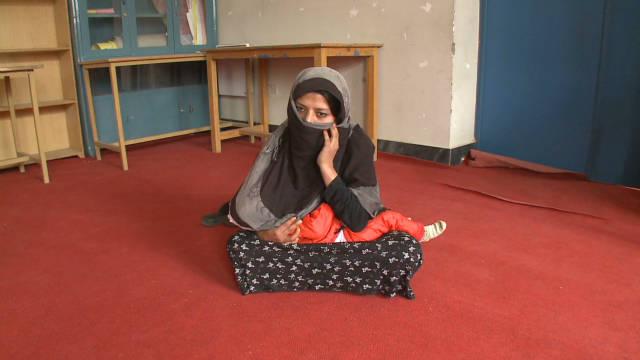 Cerca de 5.000 personas firman petición para liberar a víctima de violación en Afganistán