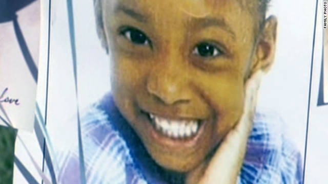Jhessye Shockley, age 5, has been missing from her Arizona home since October.