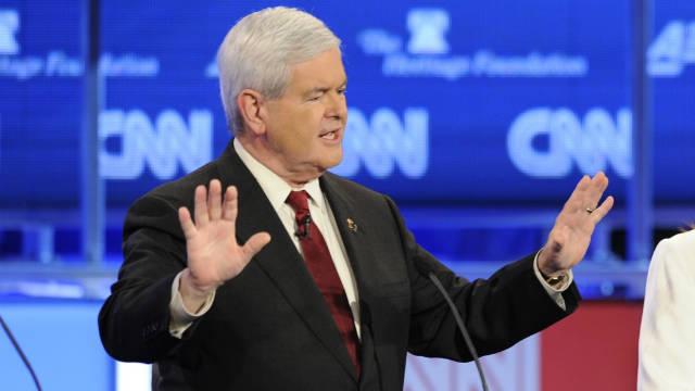 Precandidatos republicanos debatieron sobre la inmigración ilegal en Estados Unidos
