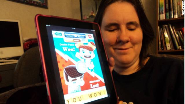 Los controles de voz permiten a invidentes usar videojuegos sociales