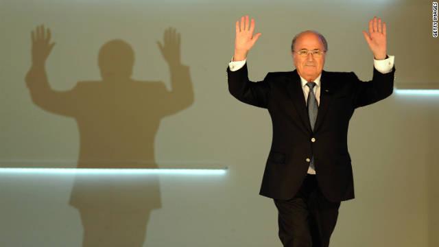 El presidente de la FIFA cierra el capítulo sobre el racismo en la cancha