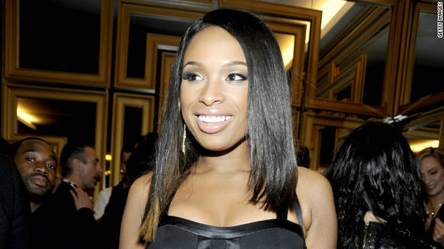 Jennifer Hudson: My fiance saved my life