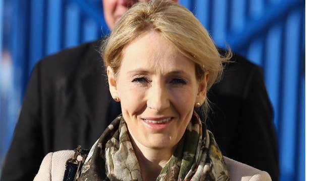 J.K. Rowling cambia los magos por asesinos en su próximo libro