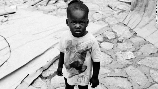 Los 'Restavek', niños haitianos que trabajan como esclavos en los hogares