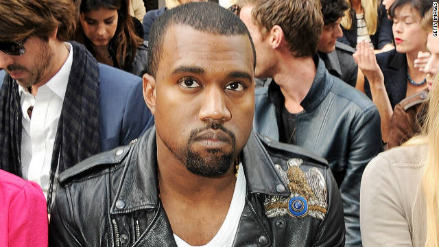 Kanye West cites Nietzsche in court case