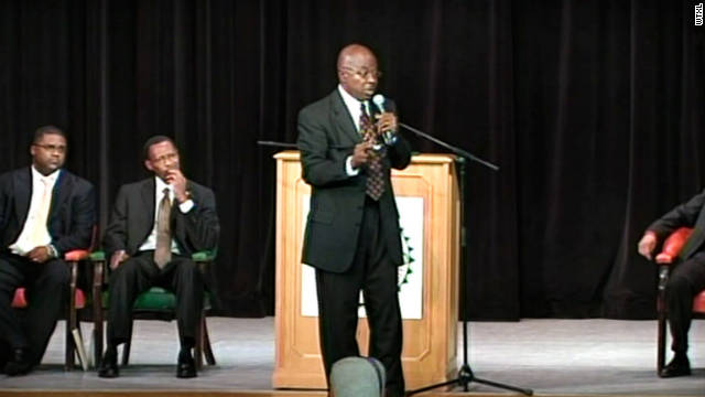 AfricanAmerica.org: Julian White, Florida A&M Band Director, Fired ...