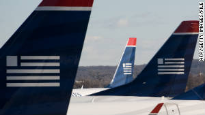 US Airways: \