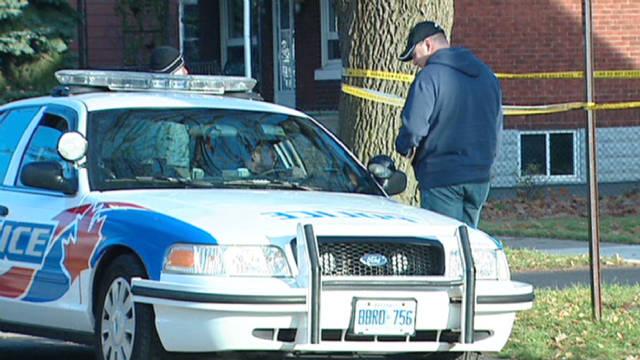 La ciudad de Windsor, Canadá, reporta su primer homicidio en dos años