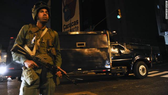 Llega primer lote de oro repatriado a Venezuela proveniente de Europa