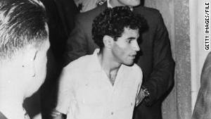 California's attorney general said that even if there were a second gunman, Sirhan Sirhan hasn't proven his innocence.
