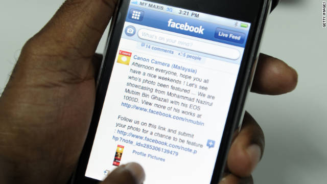 Pete Cashmore explores why Facebook may make a mobile phone, despite the odds against its success.