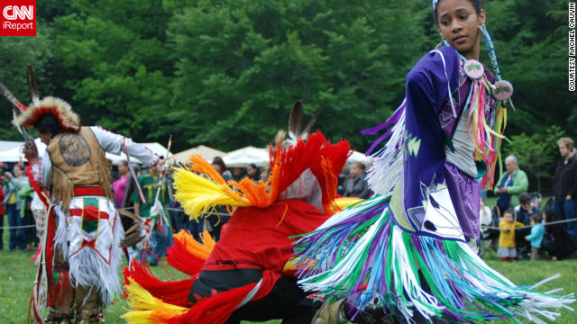 Engage: Native American Heritage Day celebrated; Black pilgrims?