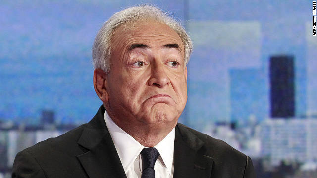 The scandal ended Dominique Strauss-Kahn's career as head of the IMF and his political ambitions.