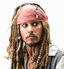 'Pirates of the Caribbean 5' in 2017