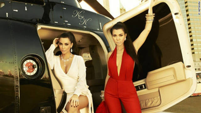'Kourtney and Kim Take New York': Spot the signs of eventual divorce