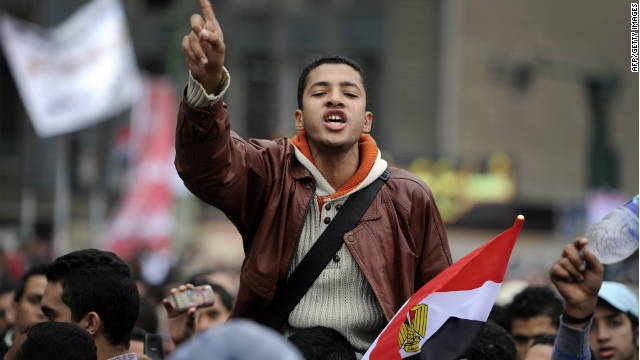 Roundup: Egypt holds historic post-Mubarak vote