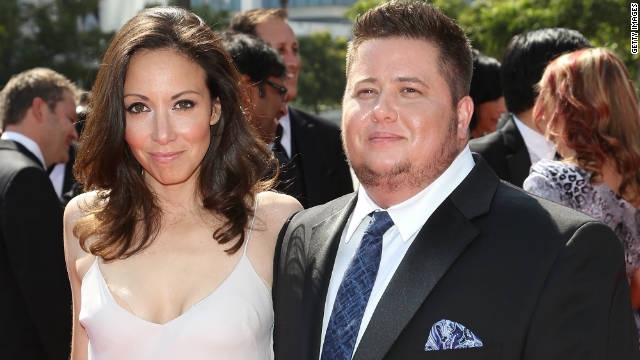 Chaz Bono and Jennifer Elia call it quits