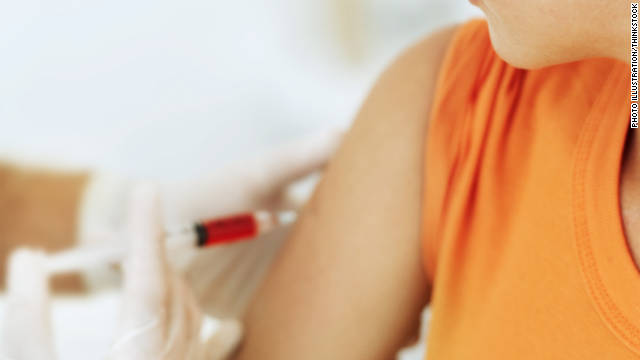Pediatric group updates meningococcal vaccine recommendation