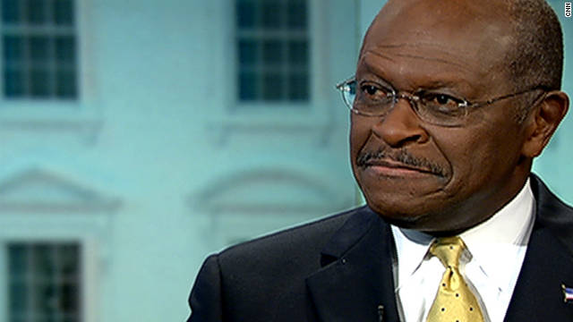 Cain 'Reassessing' Campaign After New Affair Allegation - Video