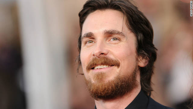 Christian Bale on starring in China's 'Flowers of War'