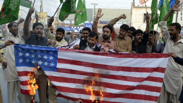 Aumentan tensiones entre Pakistán y EE.UU. tras ataque de la OTAN