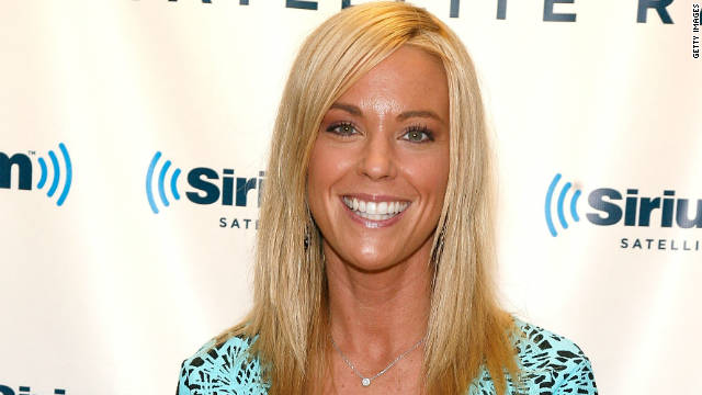 Kate Gosselin back on TLC, and more news to note