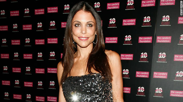 Bethenny Frankel denies divorce rumors on new talk show