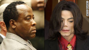 Dr. Conrad Murray was found guilty of involuntary manslaughter in the death of singer Michael Jackson.